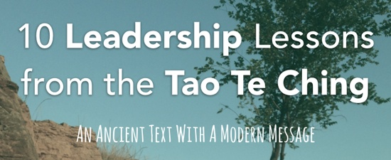LeadershipOfTaoTeChing