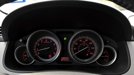 car_gauges
